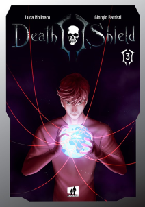 Death Shield 3