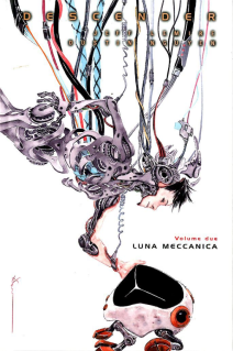 Descender Volume 2