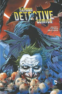 Detective Comics New 52 Library 1