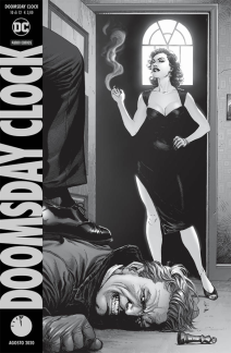 Doomsday Clock 10