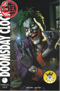 Doomsday Clock 5