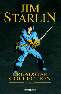 Dreadstar Collection 3