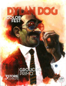 Dylan Dog Color Fest 30