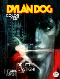 Dylan Dog Color Fest 33
