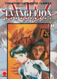 Evangelion Collection - Ristampa 1