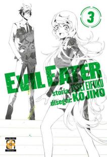 Evil Eater 3