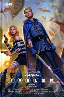 Fables Deluxe 9