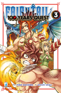 Fairy Tail 100 Years Quest 3
