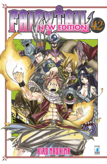 Fairy Tail New Edition 42