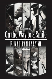 Final Fantasy VII Novel
