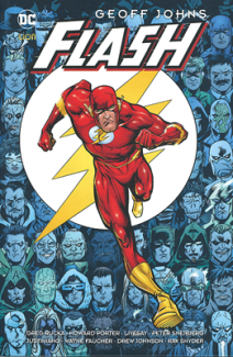 Flash Di Geoff Johns 5