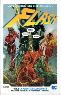 Flash Rebirth Ultralimited 2