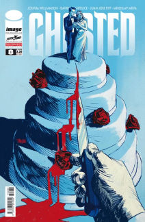 Ghosted Edicola 8