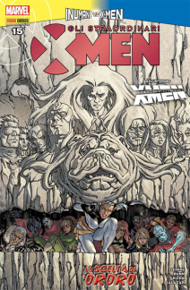 Gli Incredibili X-men 325