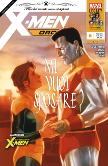 Gli Incredibili X-men 342