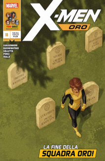 Gli Incredibili X-men 346