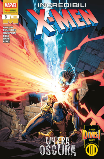Gli Incredibili X-men 349