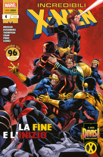 Gli Incredibili X-men 350