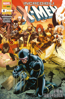 Gli Incredibili X-men 351