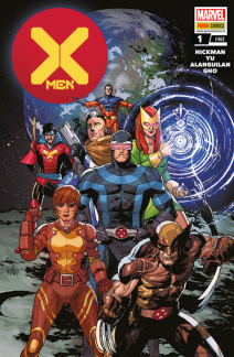 Gli Incredibili X-men 362