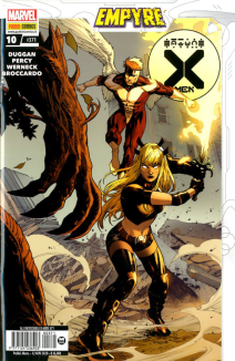Gli Incredibili X-men 371