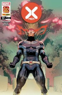 Gli Incredibili X-Men 378