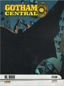 Gotham Central 7