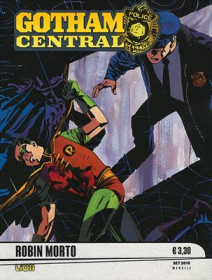 Gotham Central 9