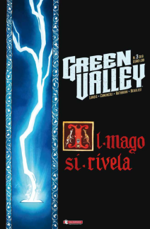 Green Valley 3