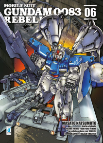 Gundam 0083 Rebellion 6
