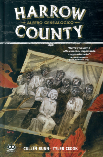 Harrow County 4