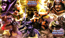 He-man And The Masters Of The Universe + Cofanetto Con #27