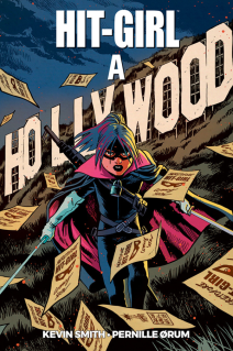 Hit-girl Collection 4
