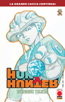 Hunter X Hunter Ristampa 24