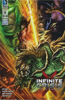 Infinite Crisis Fight For The Multiverse 9