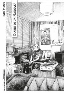 Inio Asano Diario Di Un Mangaka