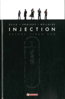 Injection Deluxe 1