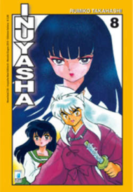 Inuyasha New Edition 8