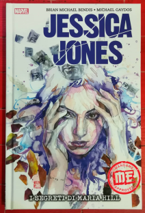 Jessica Jones Marvel Collection 2