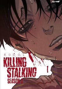 Killing Stalking Season 3 1