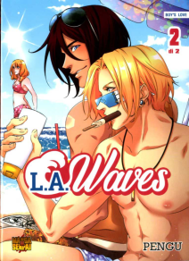 L.A. Waves 2