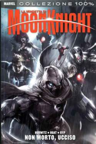 La Vendetta Di Moon Knight