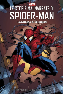 Le Storie Mai Narrate Di Spider-Man 1