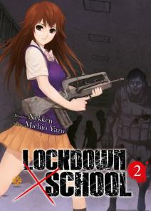 Lockdown School 2