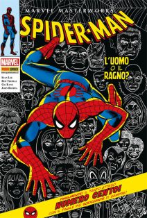Marvel Masterworks Spider-man 11