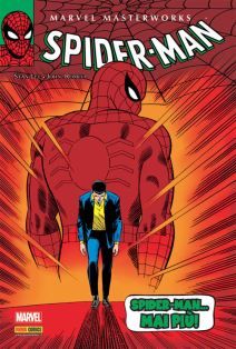 Marvel Masterworks Spider-man 5