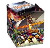 Marvel Omnibus Secret Wars Cofanetto