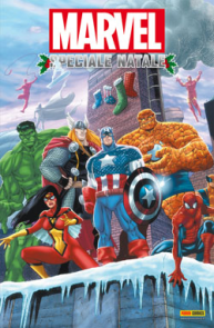 Marvel Speciale Natale 80