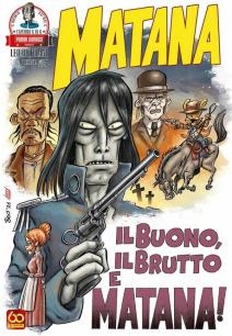 Matana 6