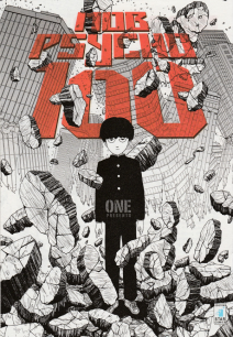 Mob Psycho 100 Free Comic Book Days